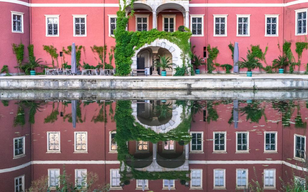Schlosspark Bad Muskau