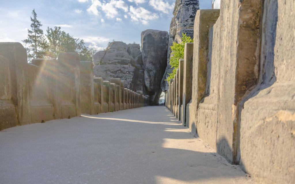 Maulfotografie.de - Basteibrücke